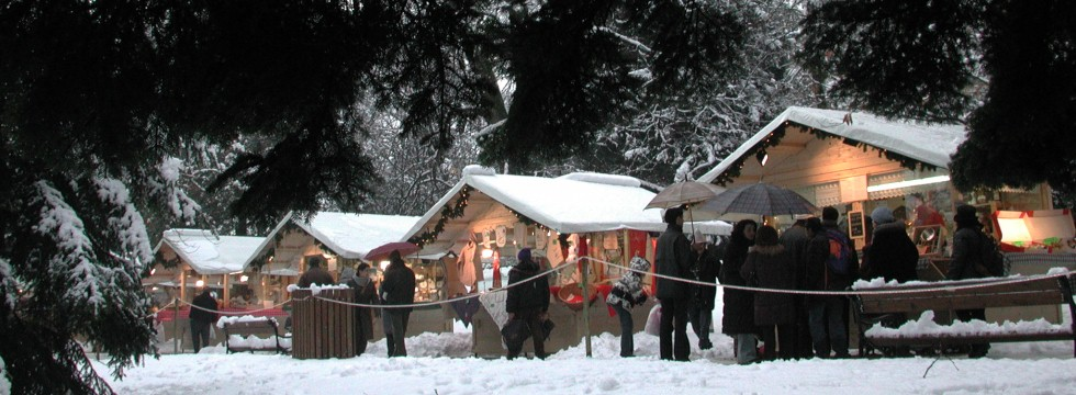 Valsugana Christmas Markets