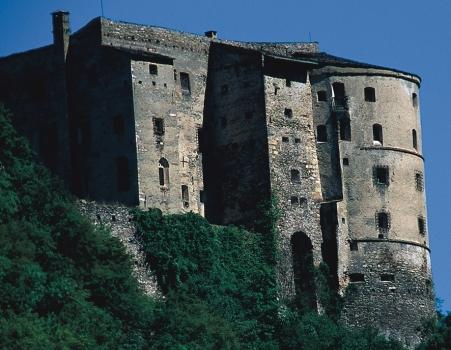 Castello di Pergine - weekend d'estate in Valsugana
