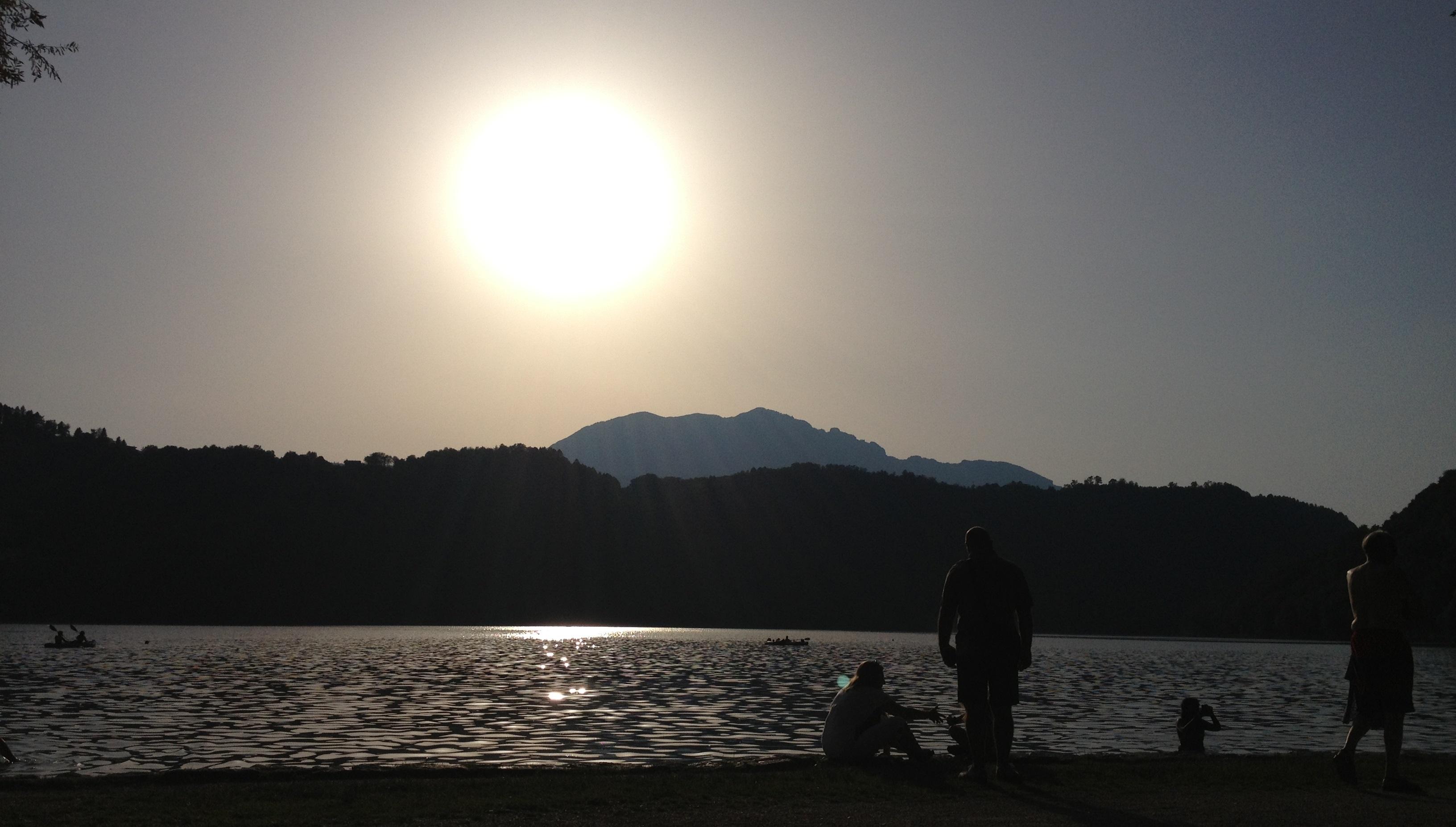 relax al Lago di Levico