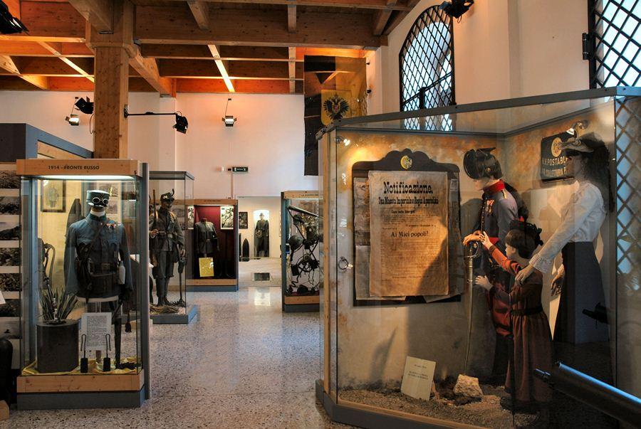 Eerste wereldoorlogmuseum