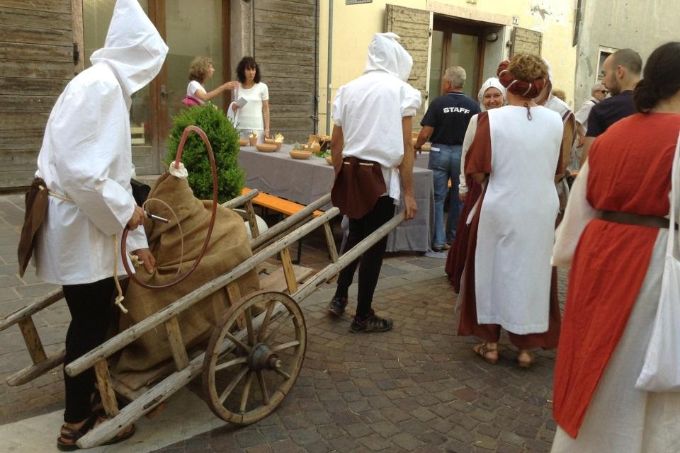 Middeleeuws Feest