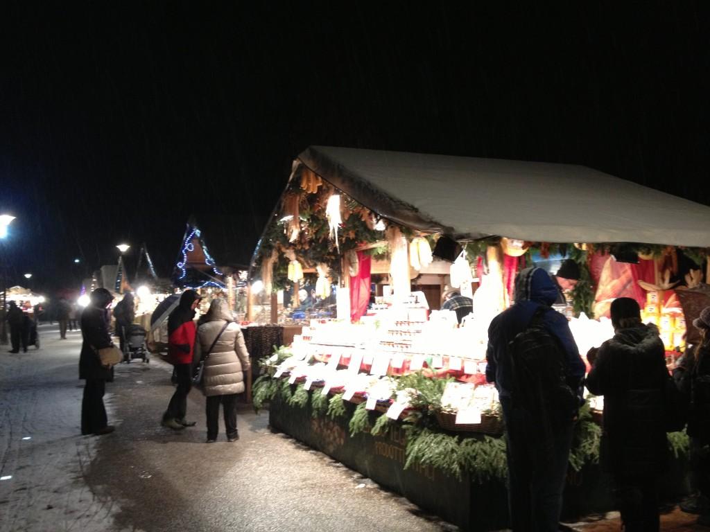 Mercatini di Natale di Levico Terme